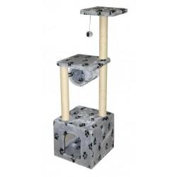Домик «Olly», для кошек, 40*40*127 см