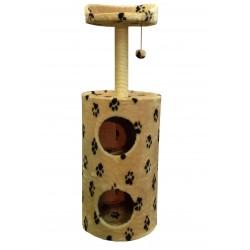 """Домик для кошки """"Тумба с лежанкой"""", для кошек, 40*120 см"""