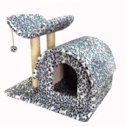 "Домик ""Bingo"", для кошки, 50*65*55 см"