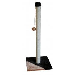 Когтеточка «Столбик» квадратный, для кошек, высота разная
