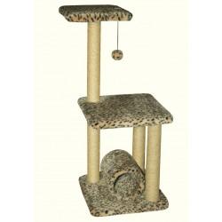 Когтеточка «Bony», для кошки, 40*40*93 см