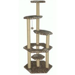 Когтеточка «Beisy», для кошек, 65*65*145 см