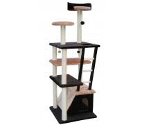 Комплекс «My Kitty»с лестницей, для кошек, 60*60*165 см