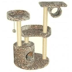 Комплекс «Alina», для кошек, 60*85*100 см