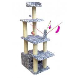Комплекс «Kris», для кошек, 45*60*150 см