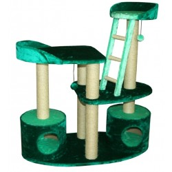 Комплекс «Mila», для кошек, 110*55*125 см