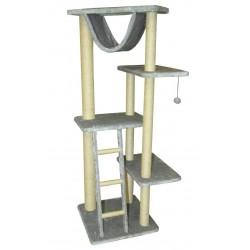 Комплекс «Blanka», для кошек, 55*55*170 см