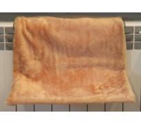 Гамак на радиатор для кошки, мех, 18 РАСЦВЕТОК, 46*32*25 см