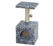 Домик «Kelly», для кошек, 35*35*60 см
