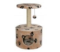 Круглый домик «Karla», для кошек, 39*60 см