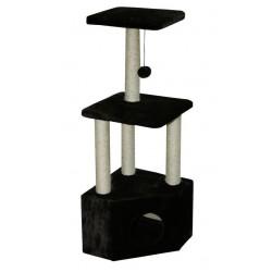 Домик «Kama» угловой, для кошек, 40*40*110 см