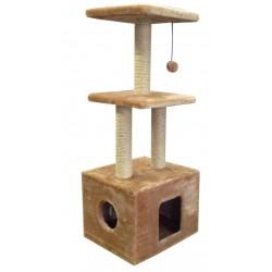 Домик «Tais», для кошек, 35*40*100 см