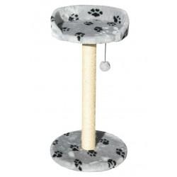 Когтеточка с лежанкой, для кошек, высота разная