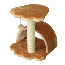 Когтеточка «Musya», для кошек, 36*39*45 см