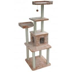 Комплекс «Kandy», для кошек, 55*55*160 см