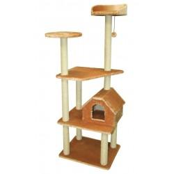 Комплекс «Dana», для кошек, 50*60*160 см