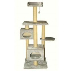Комплекс «Kapitosha», для кошек, 60*60*165 см