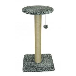 Когтеточка «Зонтик» с круглым верхом, для кошек, высота разная